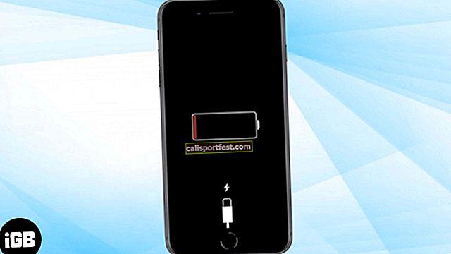 Zašto se moj iPhone ne puni? 9 načina za rješavanje ovog problema