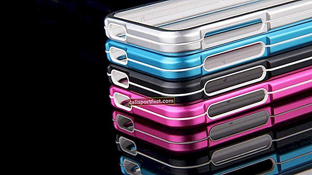 Najbolji ultra tanki iPhone 5, 5s i iPhone SE slučajevi 2021. godine