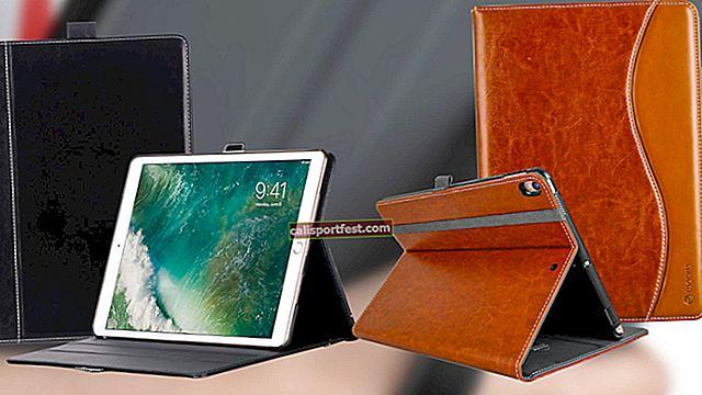 Najbolji 10,5-inčni iPad Air Air Case od 2021