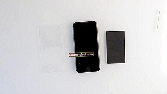 Najbolji zaštitnici zaslona od kaljenog stakla iPhone 6s 2021. godine