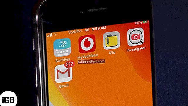 טיפים לשימוש באפליקציית Gmail כמו מקצוען באייפון ובאייפד