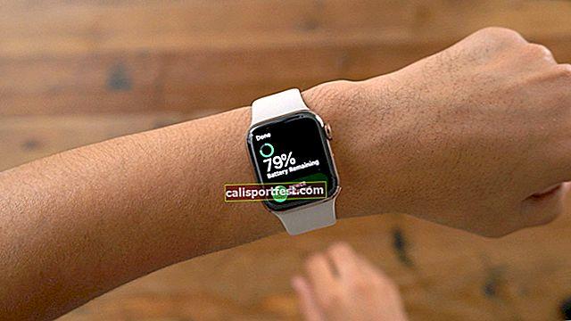 האפליקציות הטובות ביותר עבור Apple Watch (סדרות 6, SE, 5, 4 ו- 3) בשנת 2021