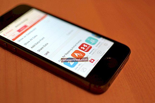 כיצד להשתמש באפליקציית הבריאות באייפון