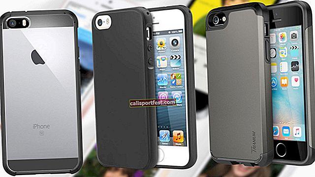Najbolje kupiti iPhone 5, 5s i iPhone SE slučajeve 2021. godine