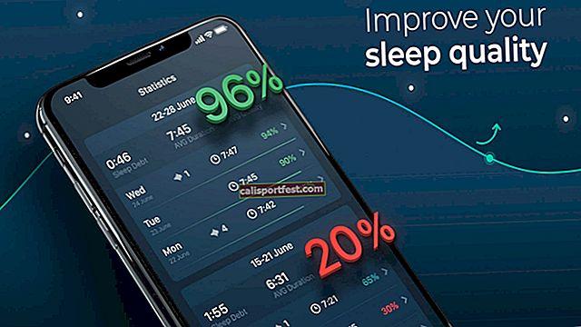 Najbolje iPhone aplikacije za praćenje spavanja u 2021