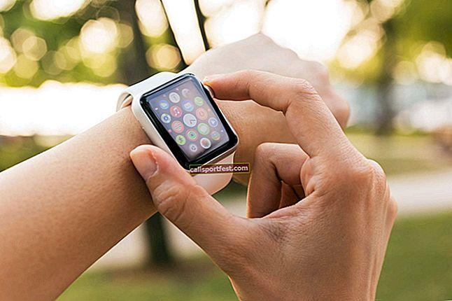 Kako zatvoriti aplikacije na Apple Watchu