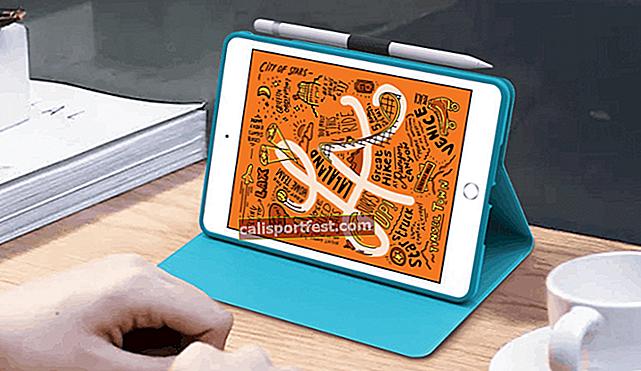 Τα καλύτερα iPad Mini 5 μανίκια το 2021