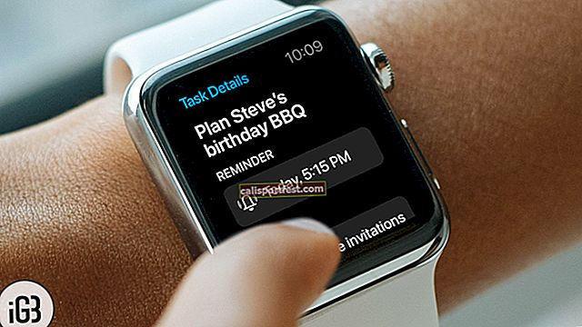Najbolje aplikacije podsjetnika za Apple Watch u 2021. godini