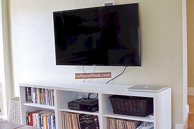 Najbolji zidni nosači za Apple TV u 2021