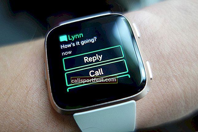 Kako postaviti prilagođeni tekstualni odgovor za pozive na iPhoneu