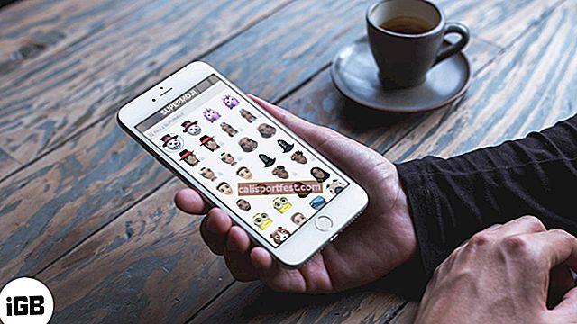 Kako dobiti Animoji na bilo kojem iPhoneu i Android uređaju