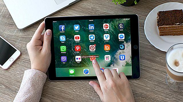 יישומי iPhone ו- iPad הטובים ביותר ליצירת סקר בשנת 2020