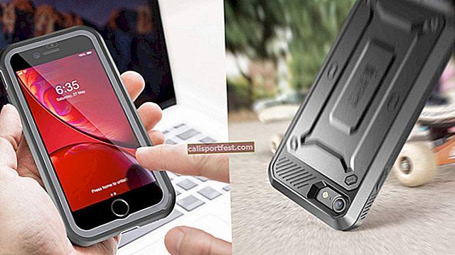 תיקי העץ הטובים ביותר ל- iPhone SE