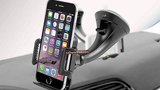 Τα καλύτερα iPhone 6s Plus Bike Mounts το 2020