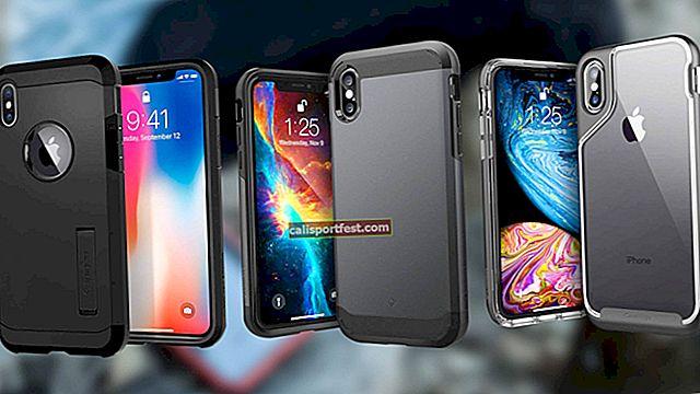 Najbolji zaštitnici zaslona za iPhone Xs Max 2021. godine