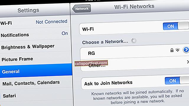 Mac prekida vezu s Wi-Fi mrežom nakon spavanja / buđenja [Kako popraviti]