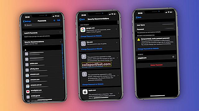 iOS 14: Kako koristiti iCloud privjesak na iPhoneu ili iPadu