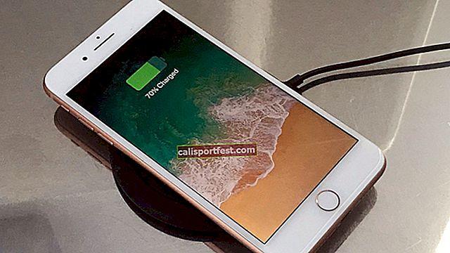 Najbolji slučajevi bežičnog punjenja iPhone 8 Plus u 2020