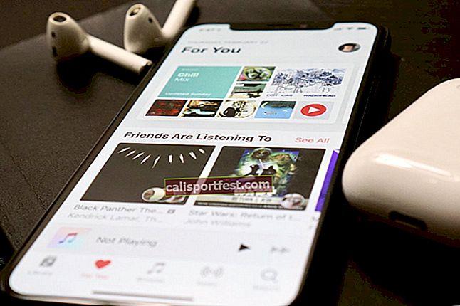 כיצד ליצור פרופיל Apple Music ב- iPhone ו- iPad