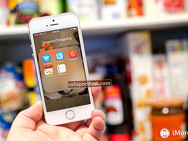 Najbolje Shopping aplikacije za iPhone u 2021. godini