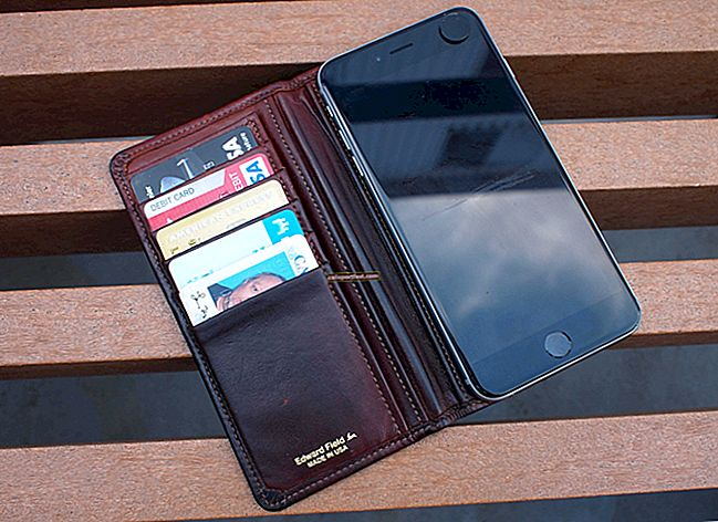 Najbolji slučajevi novčanika za iPhone 6 / 6s 2021. godine