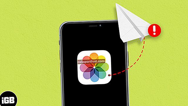 iPhone לא שולח הודעות תמונה? 8 דרכים לתקן את זה
