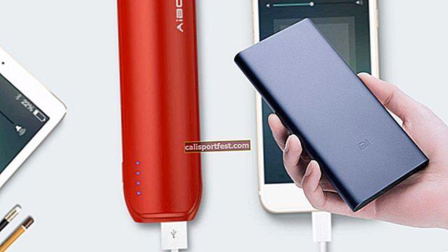 הטוב ביותר iPhone 6s ו 6s Plus בנקים כוח בשנת 2021