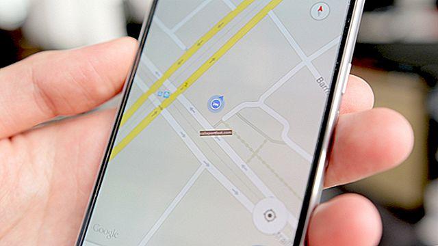 Kako isključiti lokaciju u Snapchatu na iPhoneu i Androidu