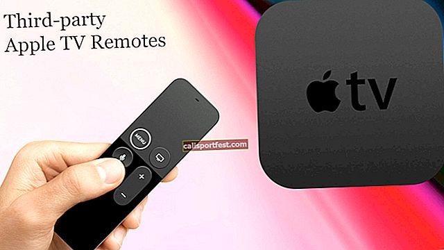 שלטי הצד השלישי הטובים ביותר של Apple TV בשנת 2021