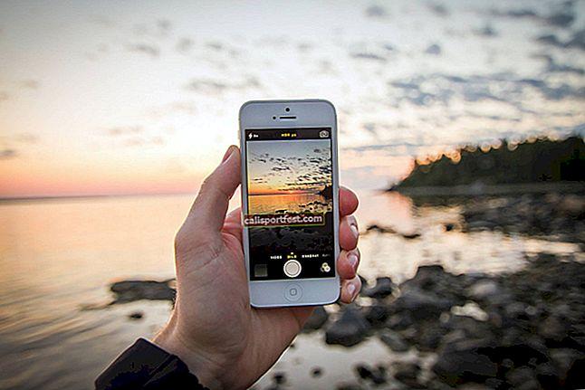 Jak spravovat více účtů Instagram z iPhone