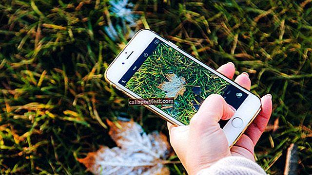כיצד לצלם תמונות כמו DSLR ב- iPhone שלך