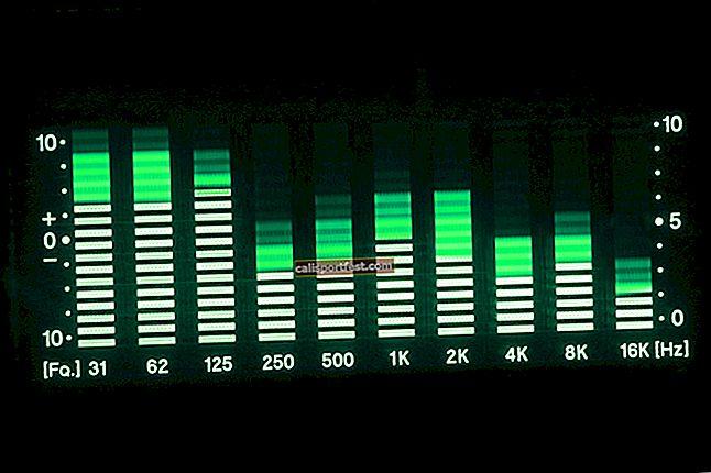 Kako prilagoditi postavke ekvilajzera i zvuka u programu Spotify