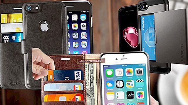 Οι καλύτερες ξύλινες θήκες iPhone 8 το 2021