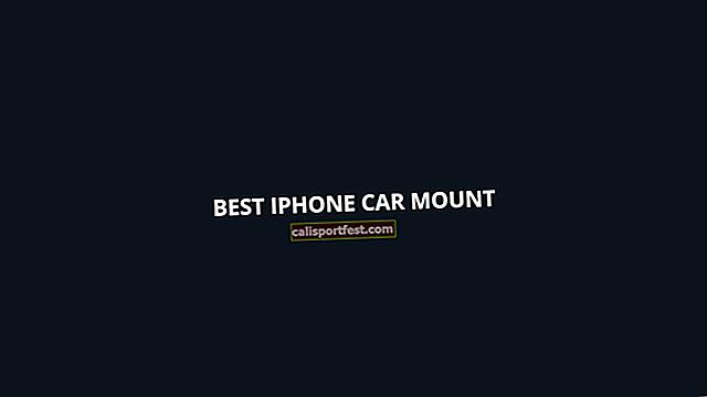Nejlepší držáky do auta pro iPhone 6s / 6s Plus v roce 2021