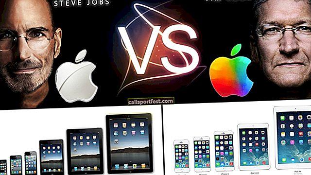 Steve Jobs vs Tim Cook: Tko je bolji kao izvršni direktor Applea?