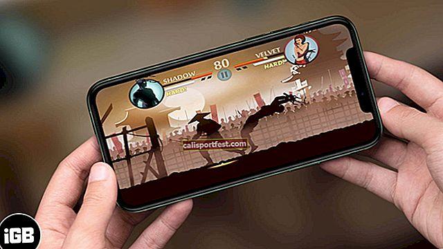 Najbolje igre za više igrača za iPhone i iPad u 2021. godini