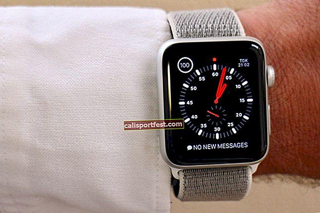 Najbolje aplikacije Apple Watch Timer u 2021
