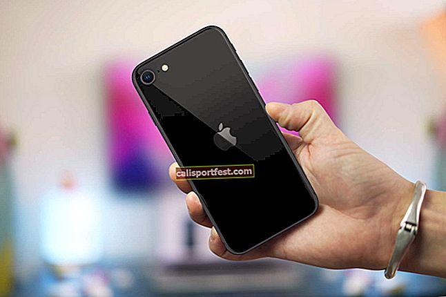 Najbolji iPhone 8 Clear Case u 2020