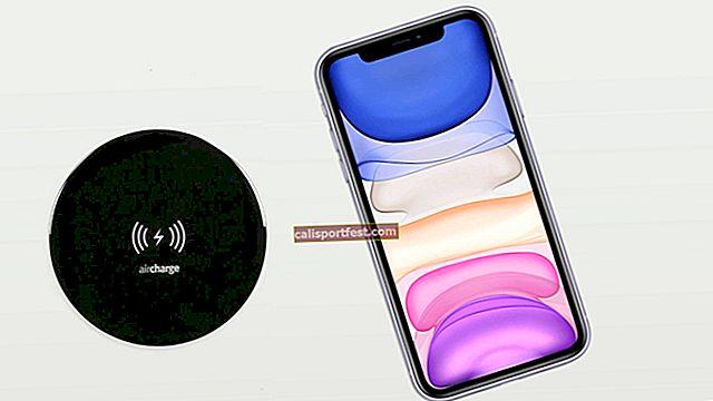 Bežično punjenje ne radi na iPhoneu 11 Pro Max