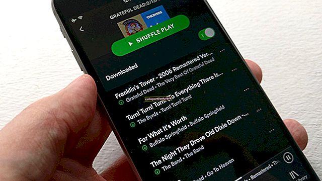 Sive pjesme na iPhoneu ili iPodu? Evo kako ih popraviti