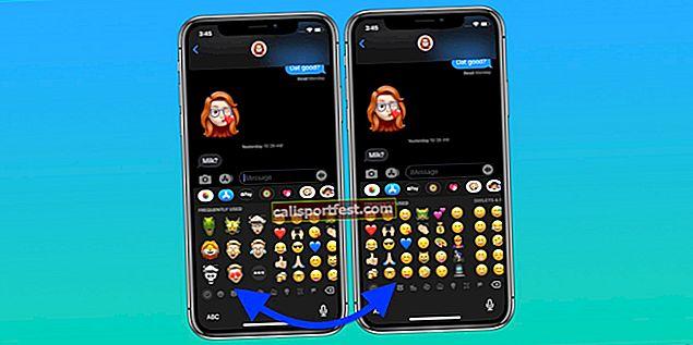 Jak odebrat nálepky Memoji z klávesnice iPhone [Video]