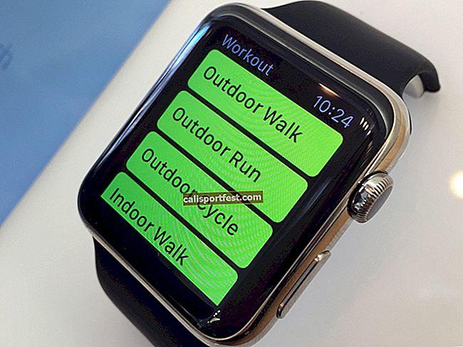 Jak zobrazit vaše cvičení v aplikaci Aktivita na iPhone
