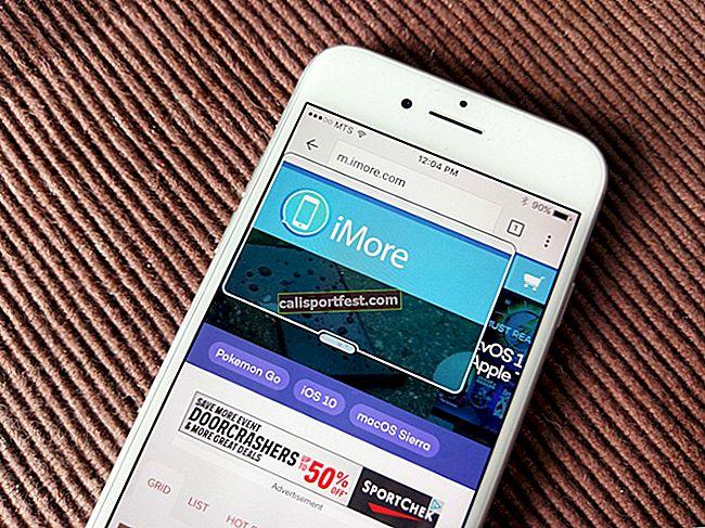 10 הטיפים הטובים ביותר לנגישות ל- iPhone ו- iPad