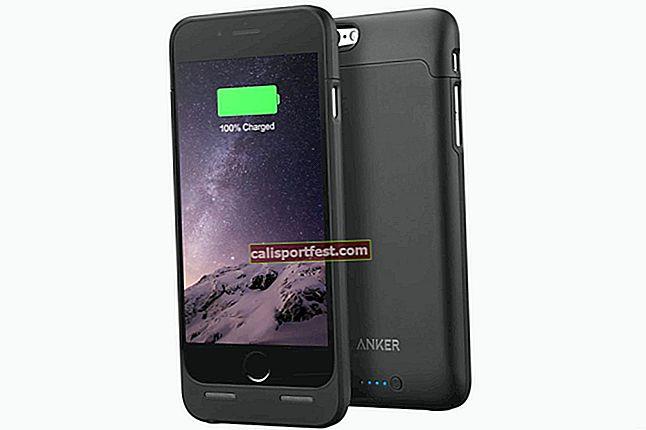 Najbolji slučajevi baterija za iPhone 7 Plus u 2021. godini