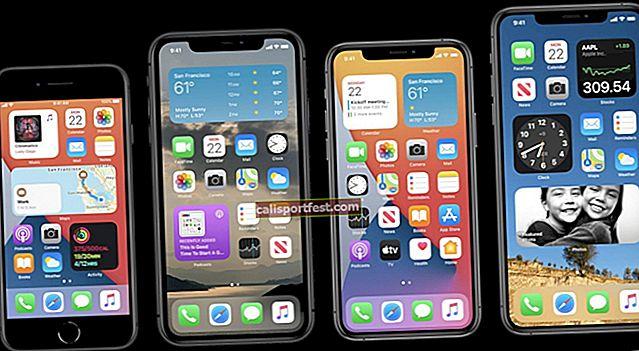 iOS 14: Jak používat čas strávený na zařízení iPhone a iPad