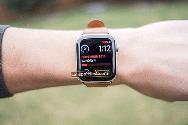 Nejlepší cestovní aplikace pro Apple Watch v roce 2021