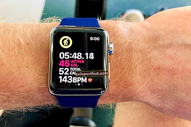 Nevýhody Apple Watch, na které se musíte před nákupem podívat