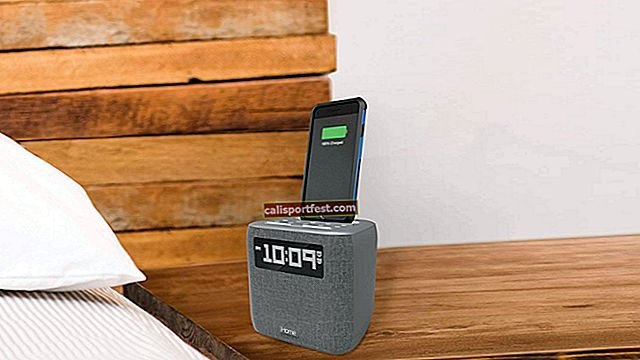 Nejlepší dokovací stanice pro budíky iPhone SE, 5s a iPhone 5