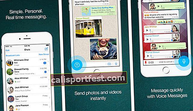 Whatsapp, kako viber poruke pratiti i facebook Kako Hakovati