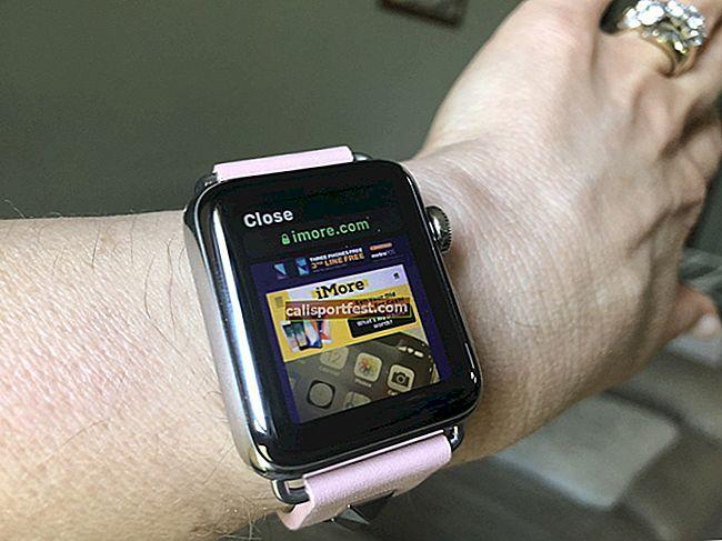 Kako pregledavati Internet na Apple Watchu